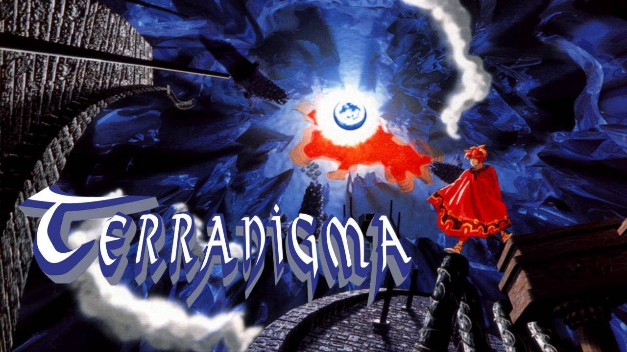 A Place to Return To - Terranigma