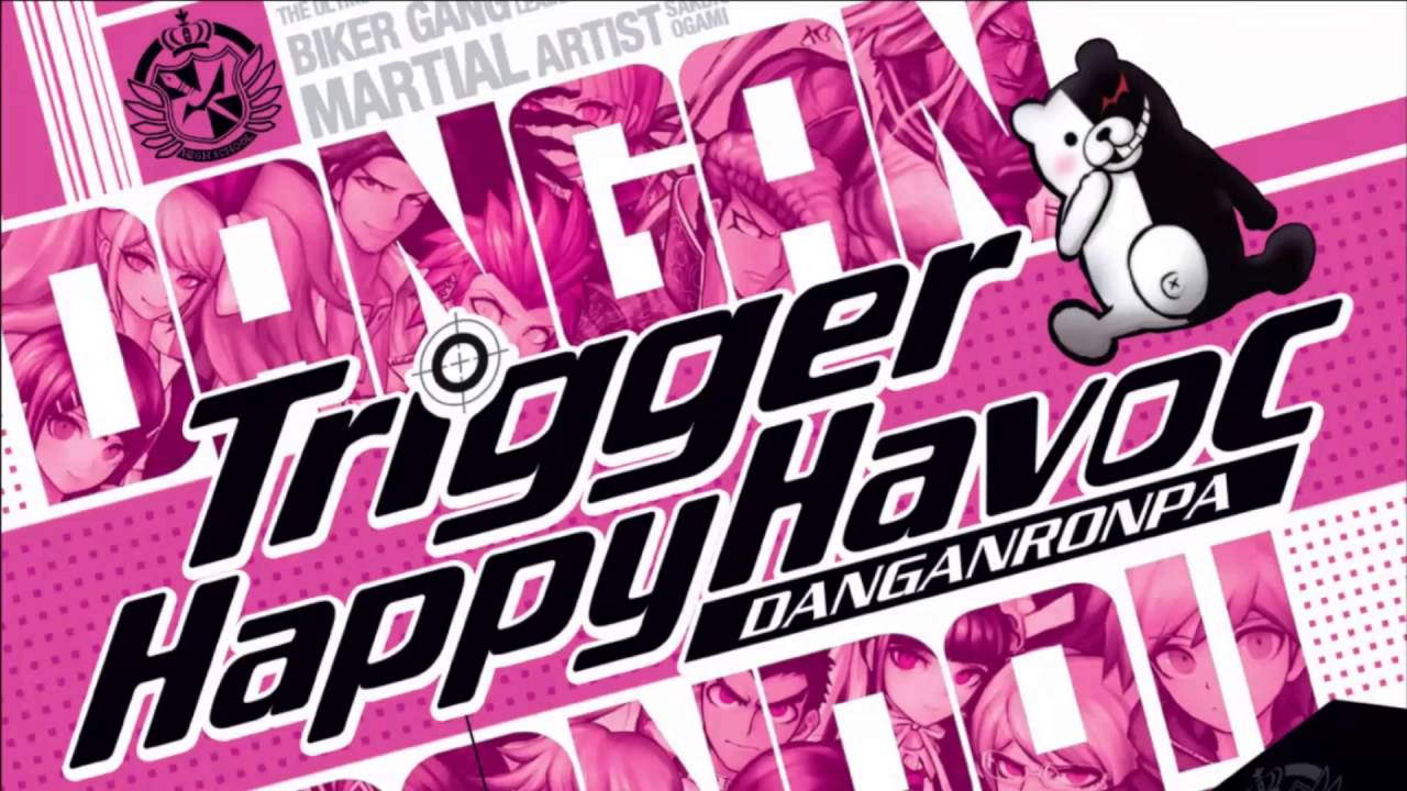Chapter Results - Danganronpa: Trigger Happy Havoc