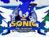 Foliage Furnace 16-bit - Sonic After the Sequel
