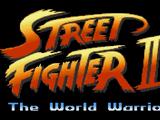Vega's Theme - Street Fighter II: The World Warrior