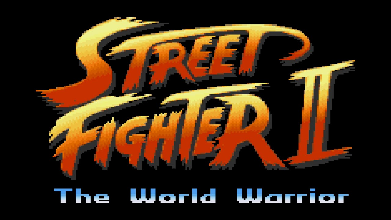 Guile's Theme (Beta Version) - Street Fighter II: The World Warrior