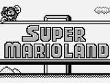 Muda Kingdom (Version 1.1) - Super Mario Land