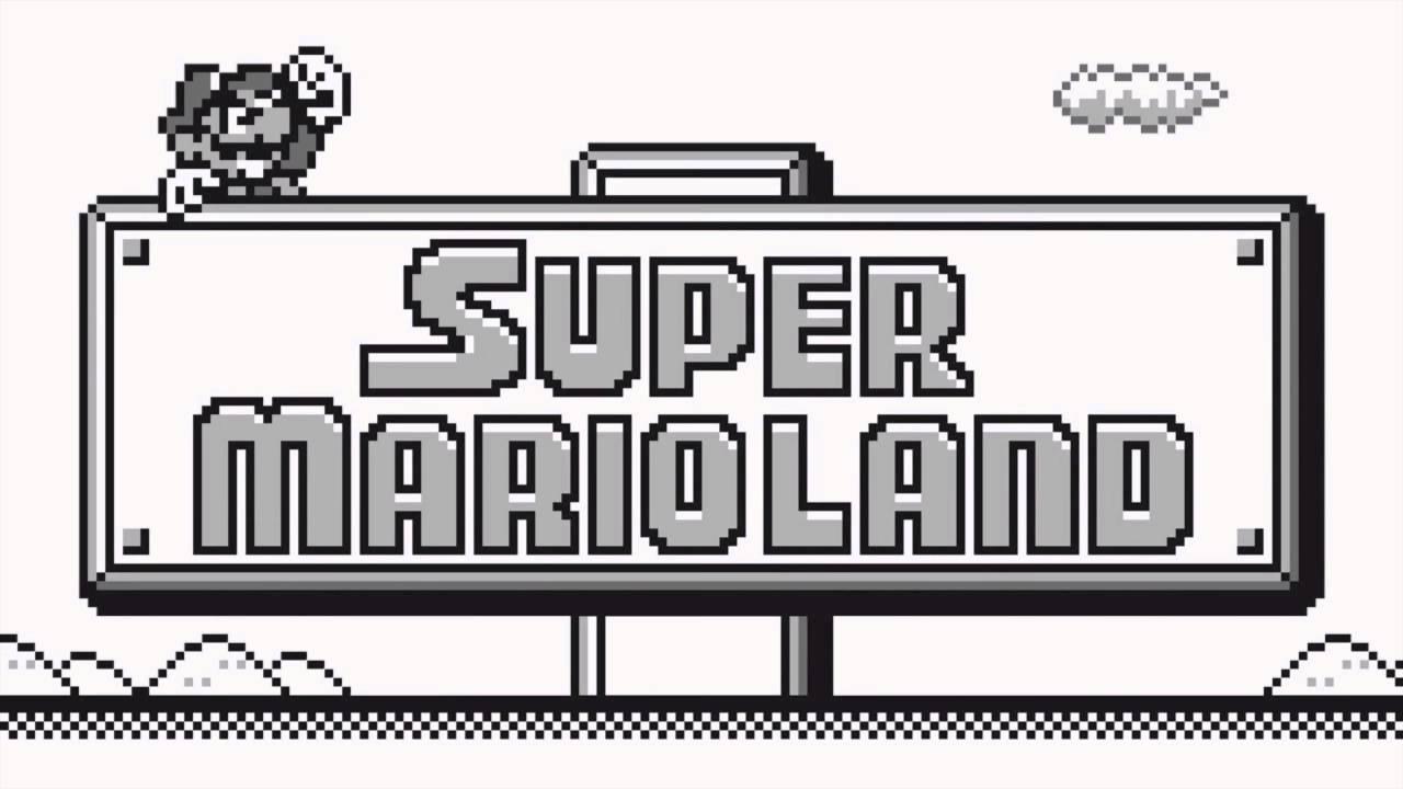 Chai Kingdom (NTSC Version) - Super Mario Land