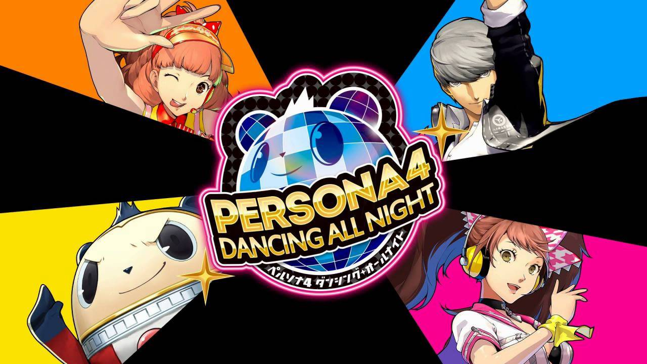 Backside Of The TV (Lotus Juice Remix) ~Long Mix~ - Persona 4: Dancing All Night