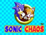 Gigapolis Zone (Game Gear) - Sonic Chaos