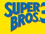 Above Ground BGM (Alternate Version) - Super Bros. 3