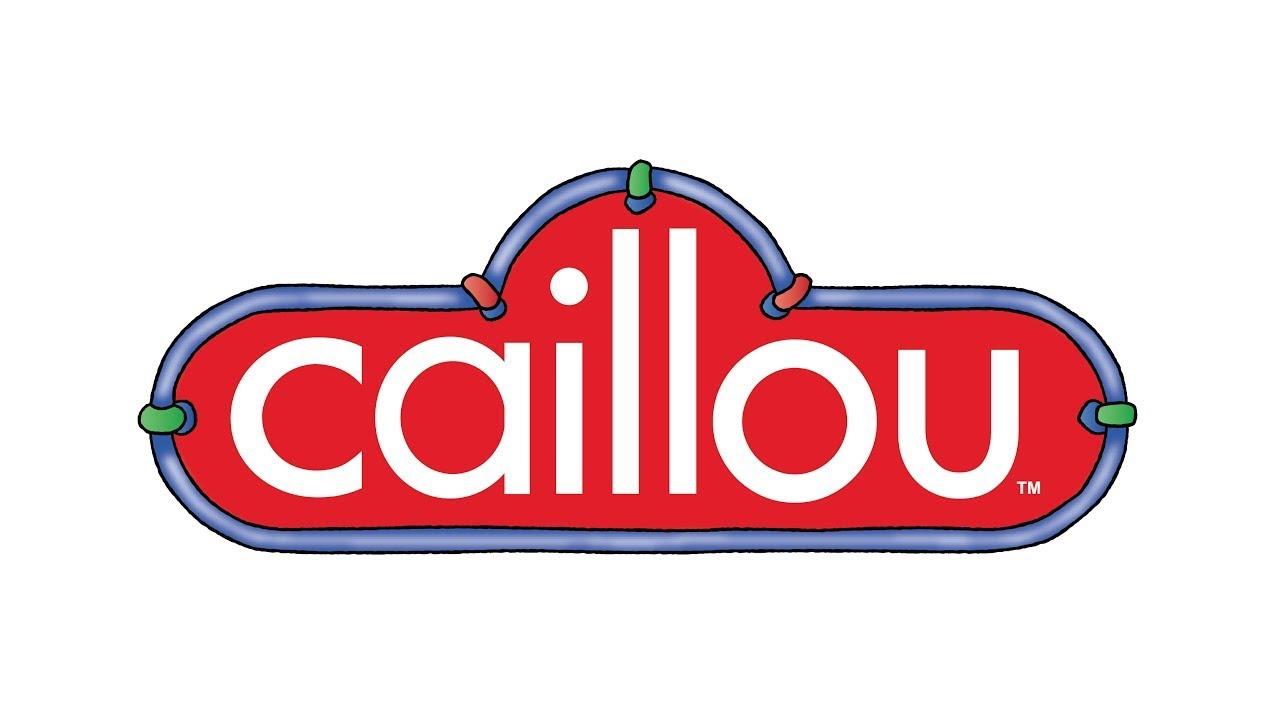 Theme Song - Caillou