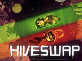 Muscles (Unused) - Hiveswap