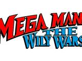 Wood Man's Stage - Mega Man: The Wily Wars