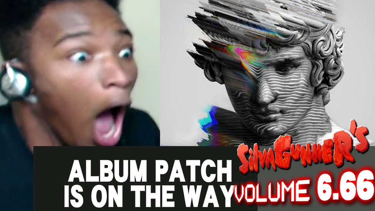 "SILVAGUNNER'S VOLUME 6.66 UPDATE!!! Etika's First Time Reaction to it!!! ""MY RIPS"" TURN DOWN VOLUME"