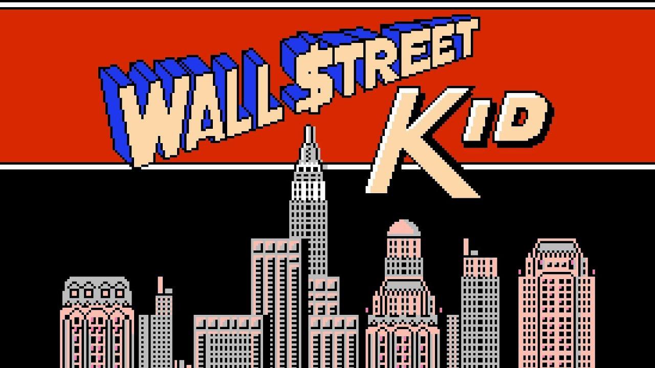 Main Theme - Wall Street Kid