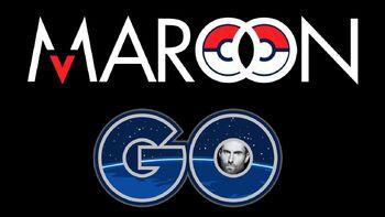 Maroon GO