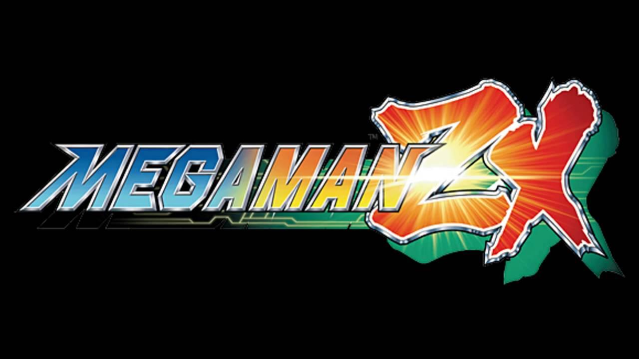 Cannon Ball -Hard Revenge- - Mega Man ZX