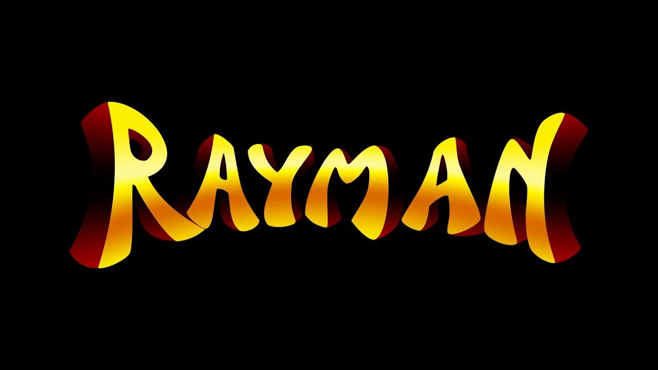 Game Over - Rayman