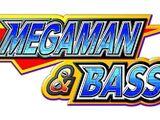 Pirate Man Stage (Variation) - Mega Man & Bass