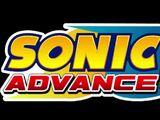 Staff Roll - Sonic Advance 3