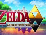 Lorule Main Theme (OST Version) - The Legend of Zelda: A Link Between Worlds