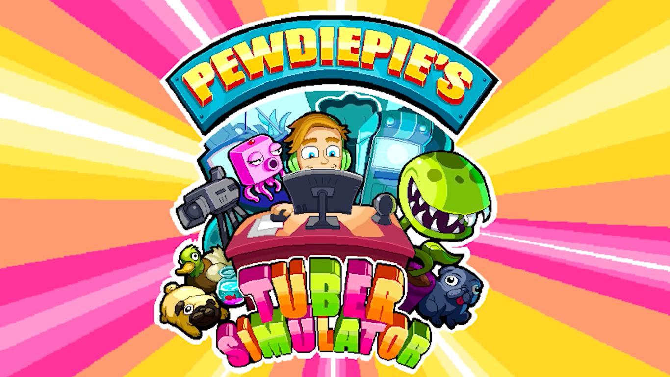 PewDiePie's 9th Anniversary