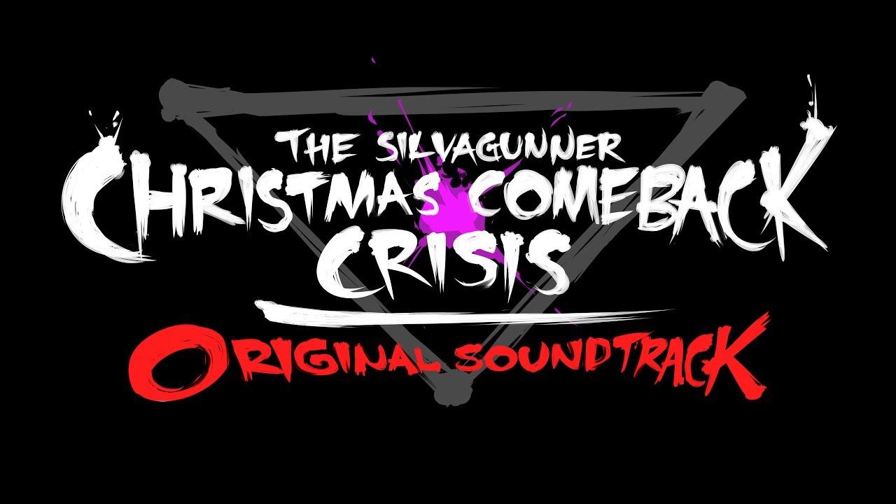 J - The SiIvaGunner Christmas Comeback Crisis Original Soundtrack