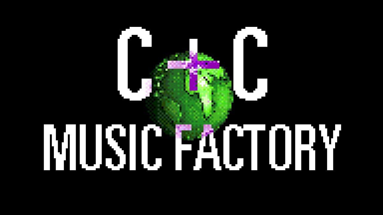 Gonna Make You Sweat (Alternate Version) - Power Factory Featuring C+C Music Factory