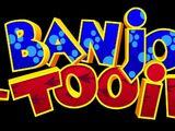 Mr. Patch (KR Mix) - Banjo-Tooie
