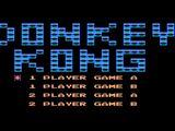 Donkey Kong Music - Hammer (100M)