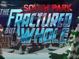 Morgan Freeman - South Park: The Fractured but Whole