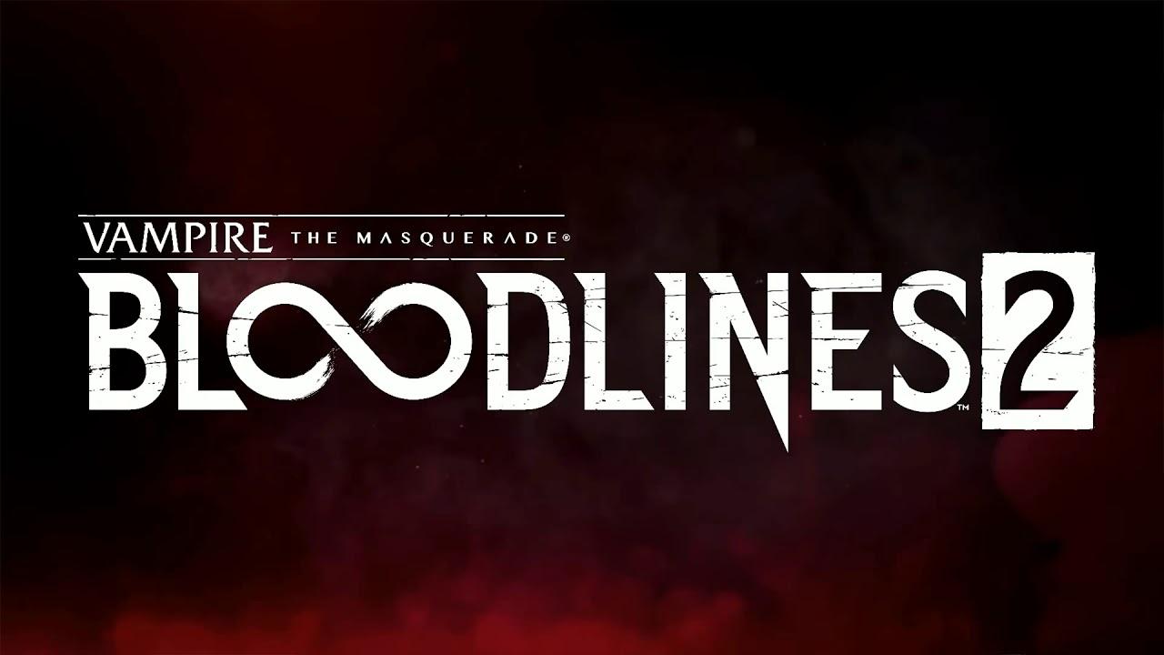 Main Theme - Vampire: The Masquerade - Bloodlines 2