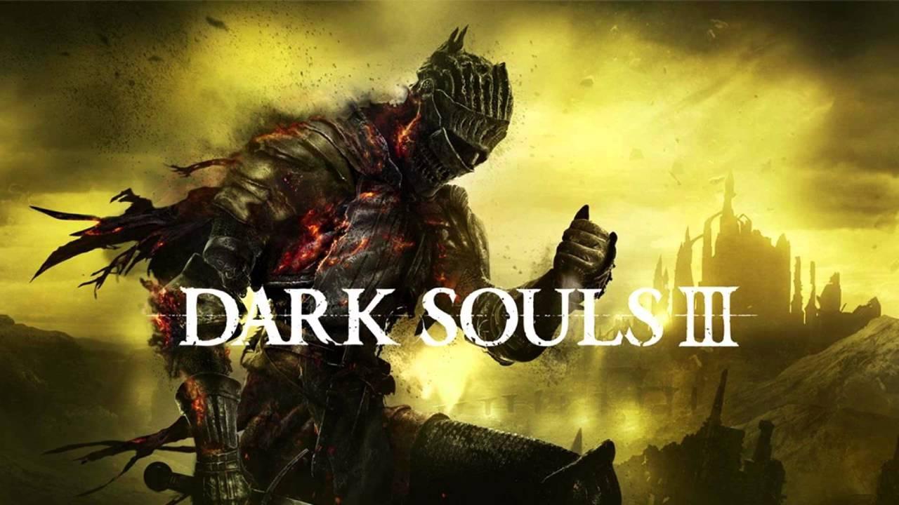 Abyss Watchers - Dark Souls 3