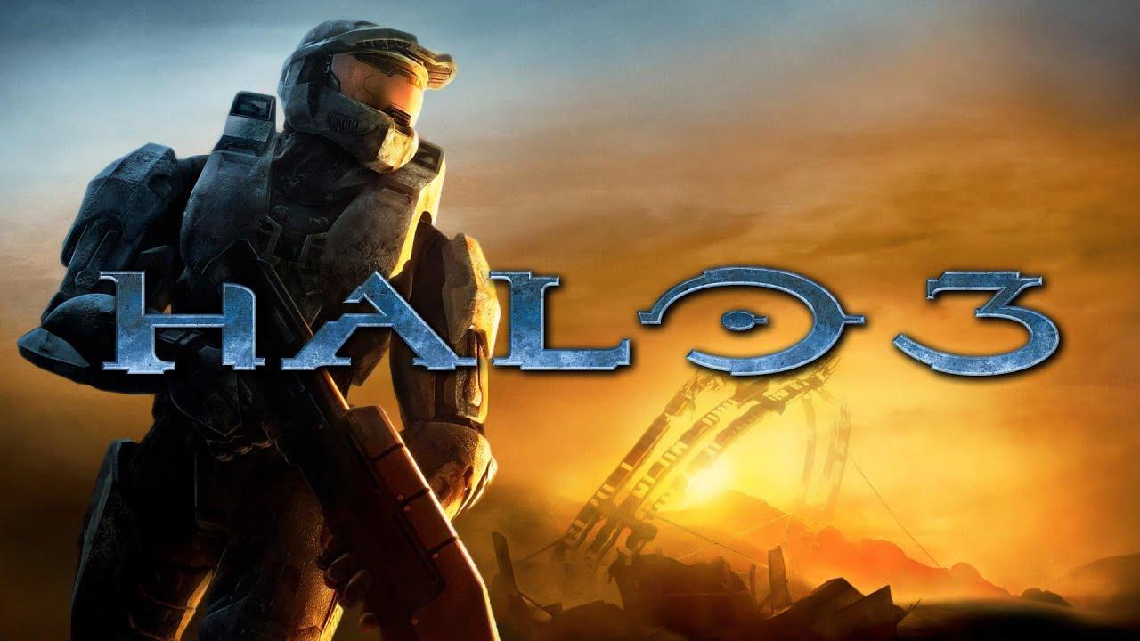 Finish the Fight - Halo 3