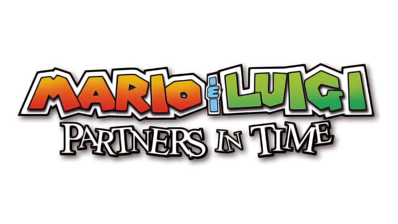 Star Hill (Beta Mix) - Mario & Luigi: Partners in Time