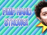 Doin' Your Mom - Pimp Hand Strong!