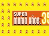 1-Up - Super Mario Bros. 35