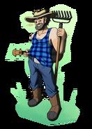The Farmer KFAD