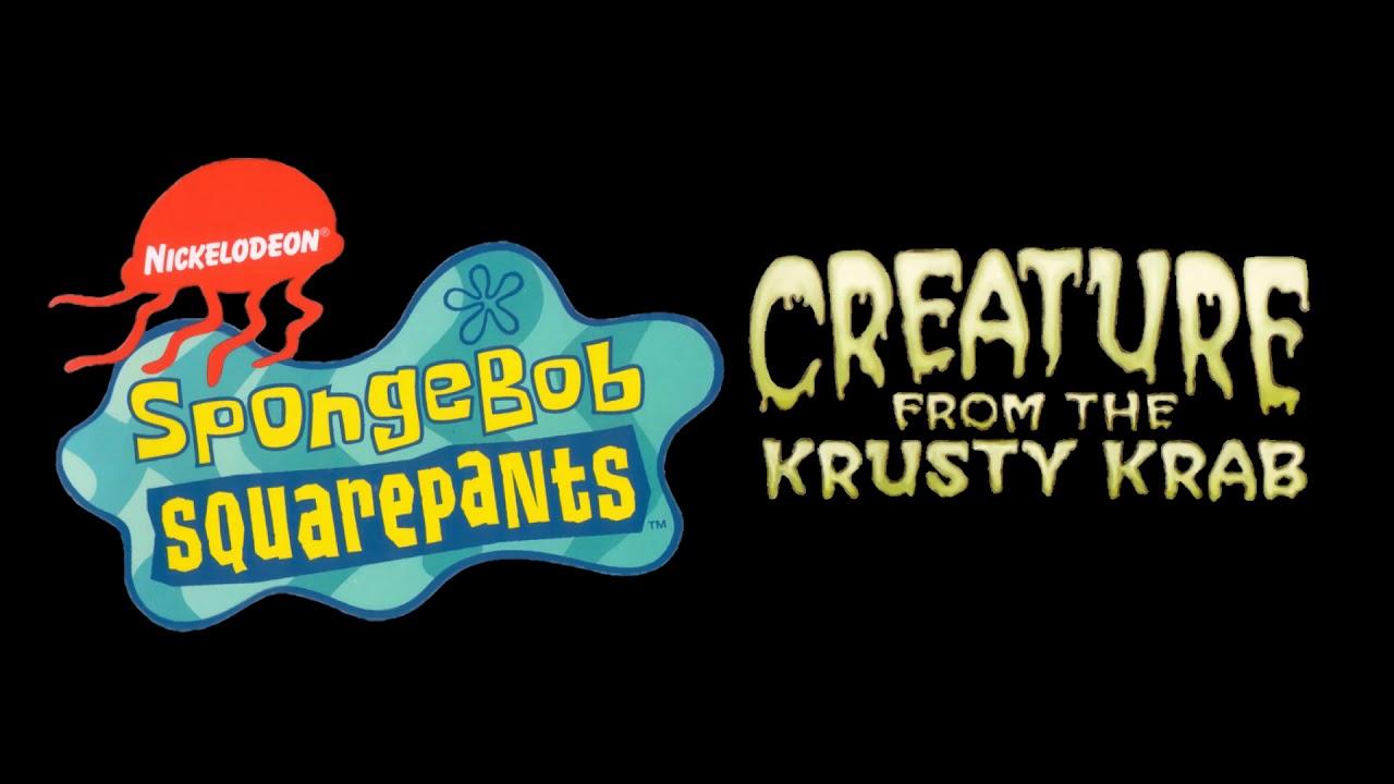 Alaskan Belly Trouble - Plane Parts (DS) - SpongeBob SquarePants: Creature from the Krusty Krab