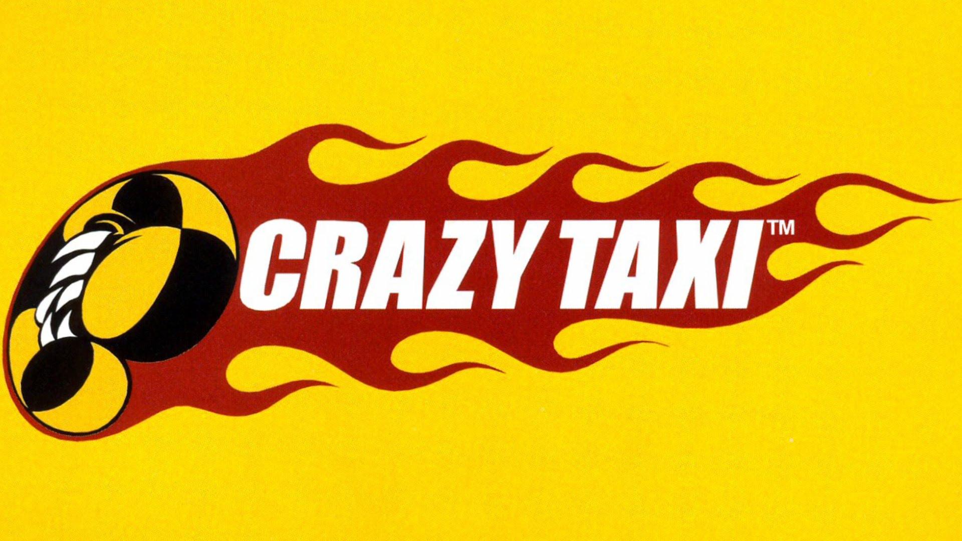 All I Want (Alpha Mix) - Crazy Taxi