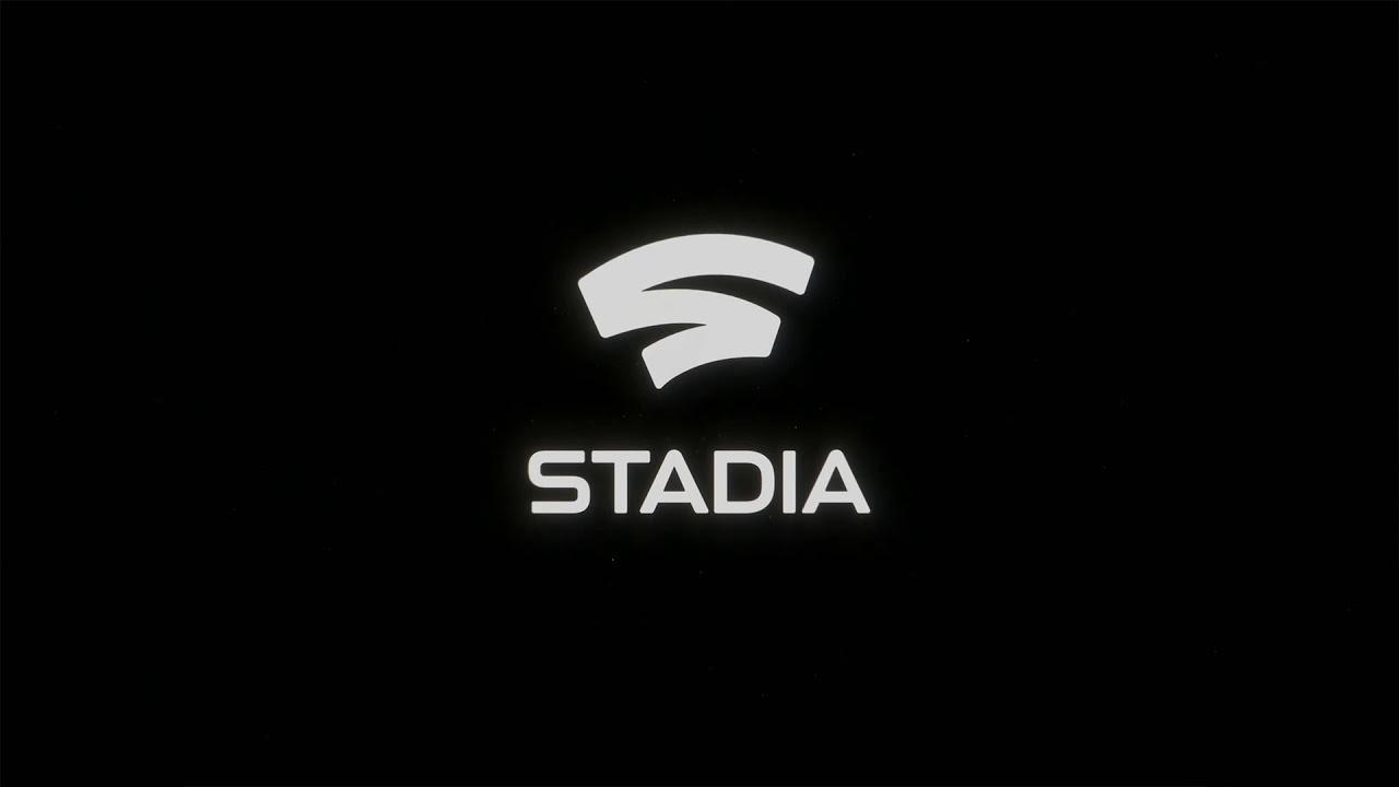 Google Stadia Startup - Console/BIOS Music