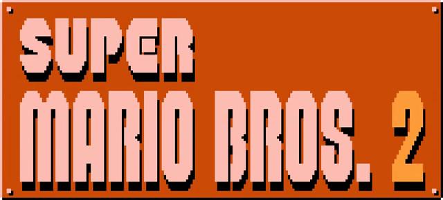 1-Up - Super Mario Bros. 2 (JP)