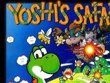 Title - Yoshi's Safari