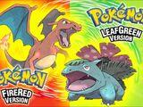 Team Rocket Hideout - Pokémon FireRed & LeafGreen