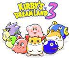 Nintendo Logo (French Version) - Kirby's Dream Land 3