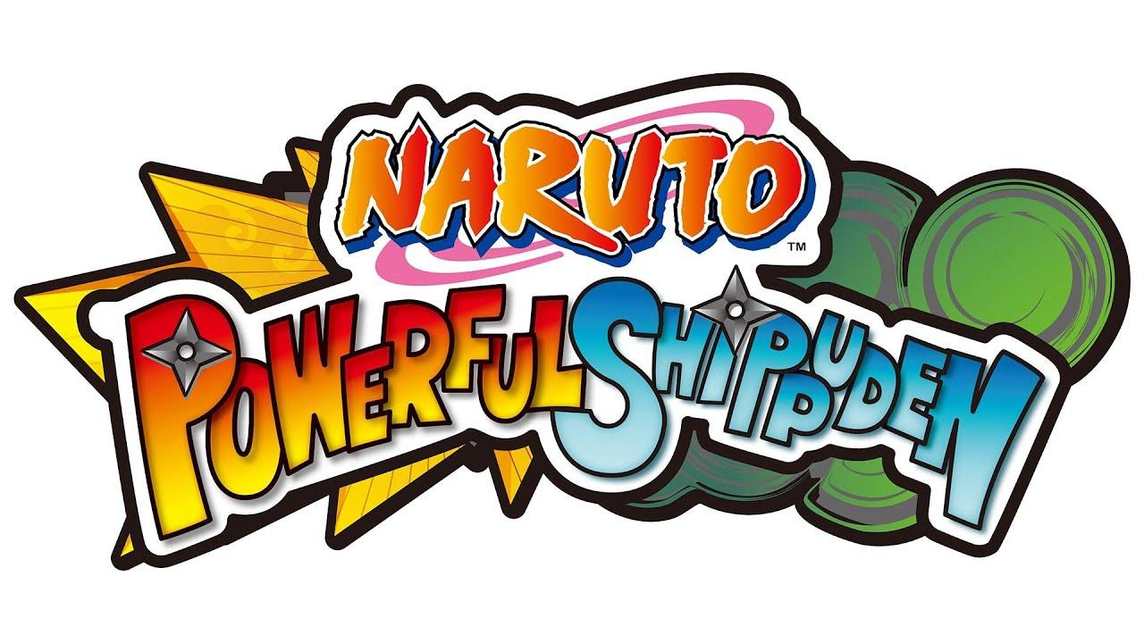 Boss Battle - Naruto Powerful Shippuden
