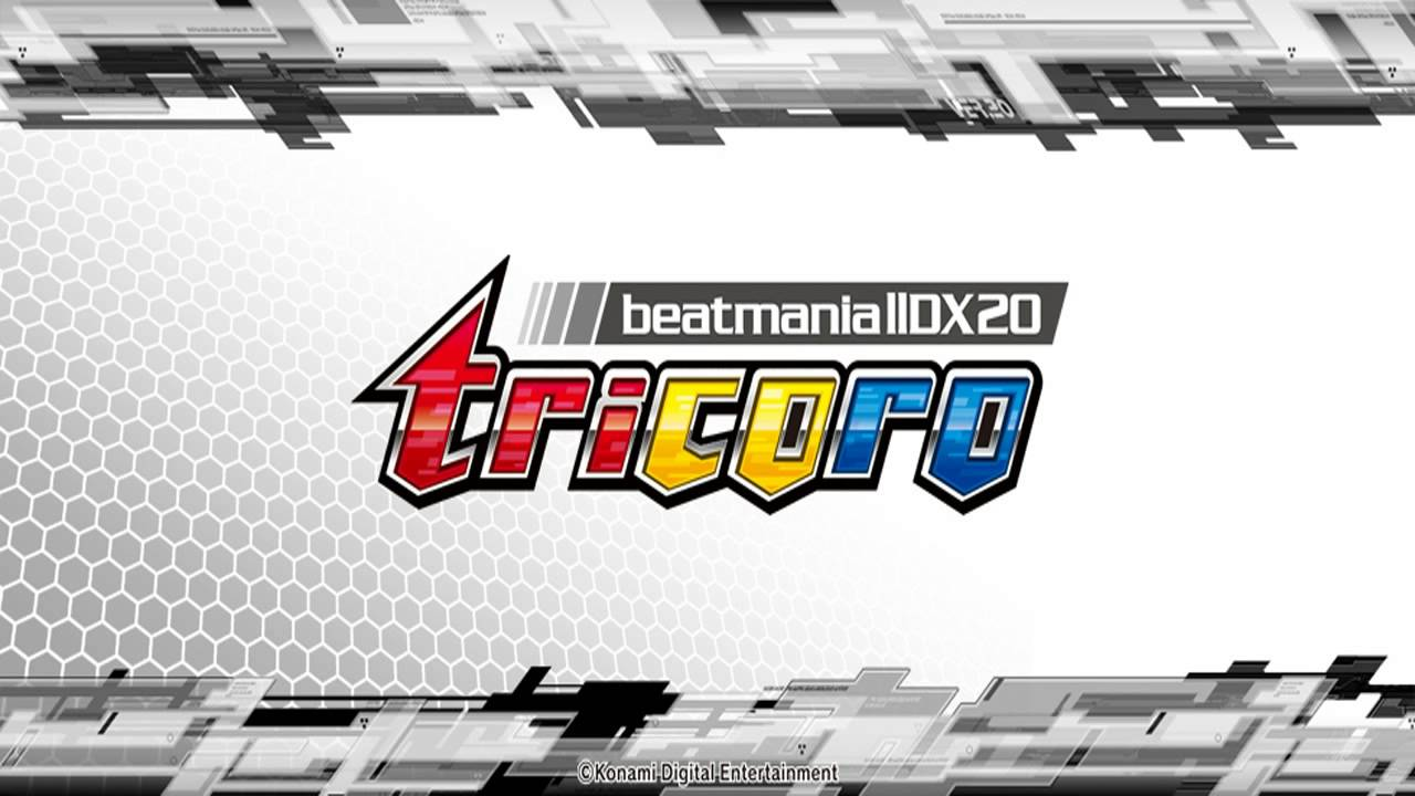 LUV CAN SAVE U (JP Mix) - beatmania IIDX 20 tricoro