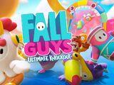 Final Fall - Fall Guys: Ultimate Knockout