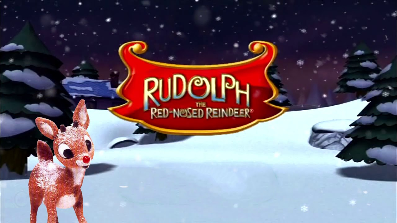 Main Theme - Rudolph the Red-Nosed Reindeer