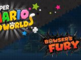 Bowser's Fury Theme ~ Phase 1 - Super Mario 3D World + Bowser's Fury