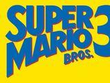 Desert Land (Alternate Mix) - Super Mario Bros. 3