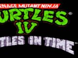 Sewer Surfin' (Beta Mix) - Teenage Mutant Ninja Turtles IV: Turtles in Time