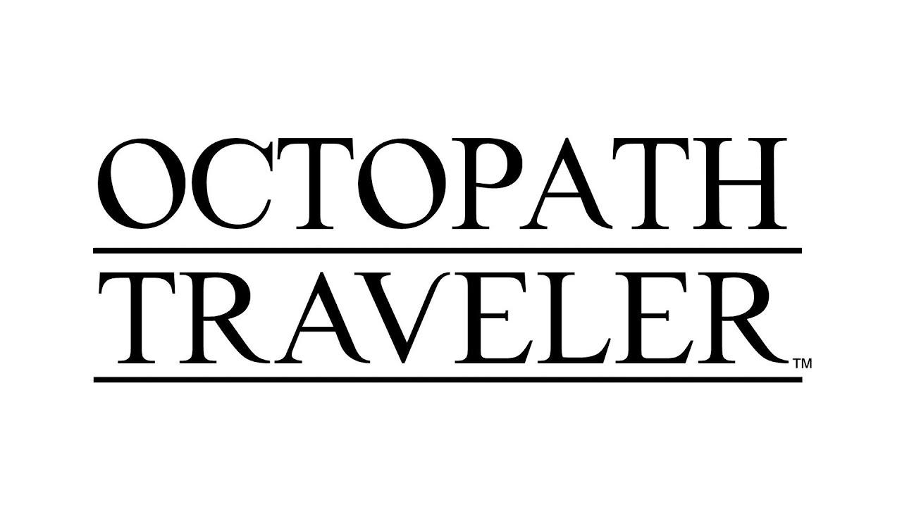 The Riverlands - Octopath Traveler