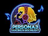 When The Moon's Reaching Out Stars (Hideki Naganuma Remix) - Persona 3: Dancing Moon Night